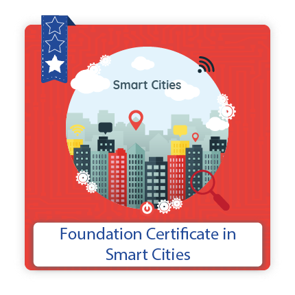 foundation certificate in smart city